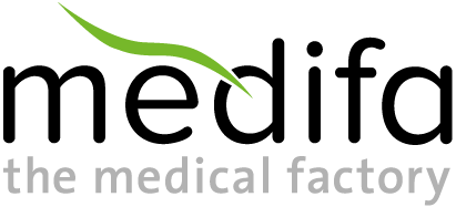 We care. Code – New service offer at medifa