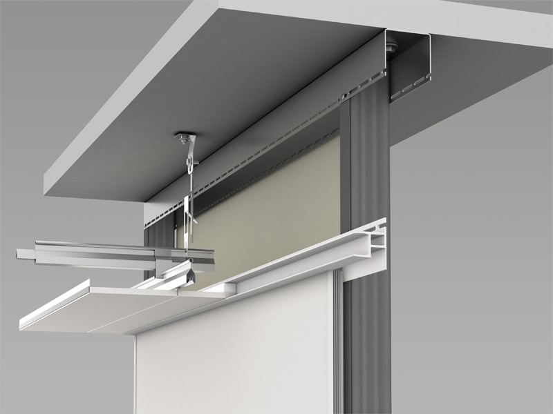 OR ceiling system | operating theatre ceiling