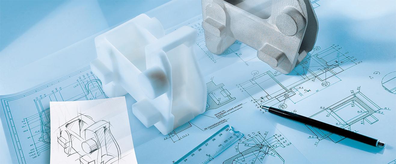 Engineering und Prototyping