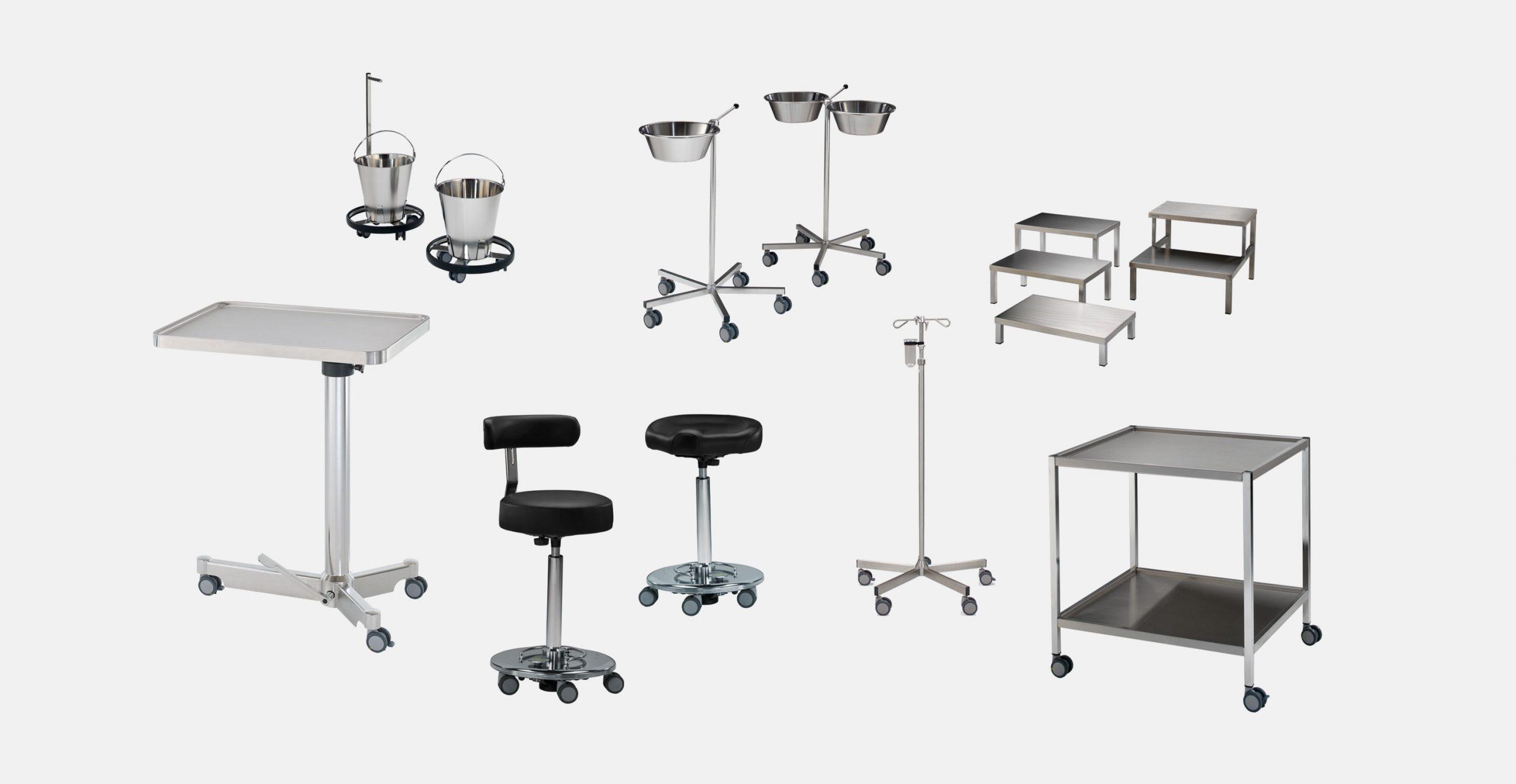 手术室家具