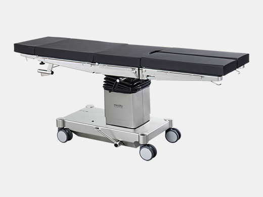 mobile operation table medifa 5000