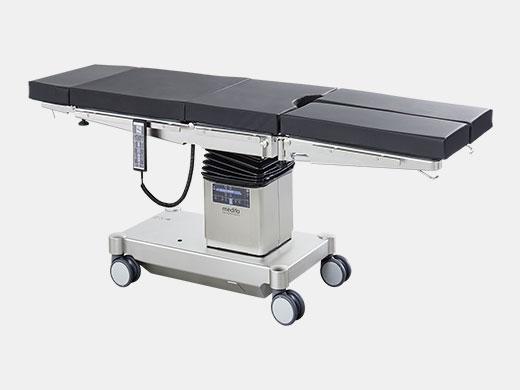 Table d'opération électromécanique Art.-Nr. 504325