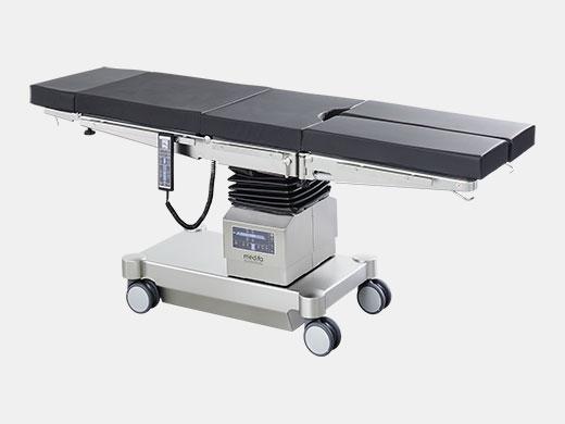 Table d'opération électrohydraulique Art.-Nr. 601120