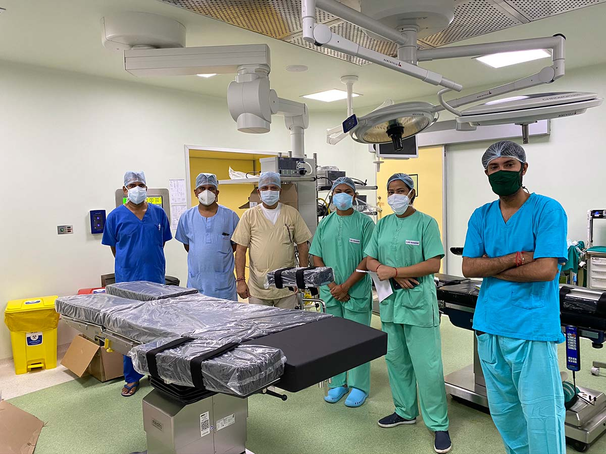 Surgical-Team-of-AIIMS