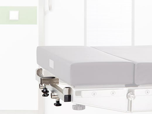 Universal adapter surgical table Art.- no. 61100