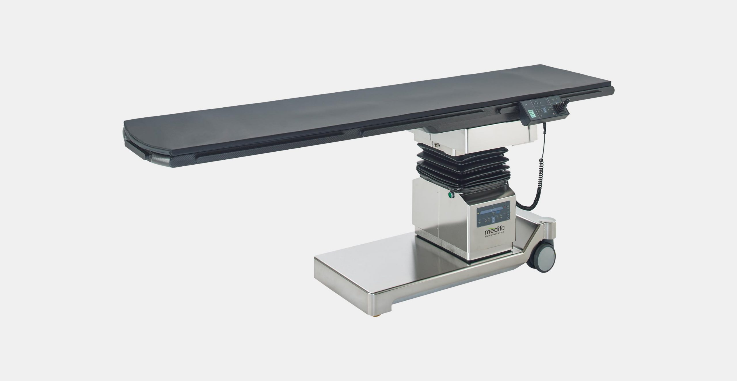 Mobile imaging operating table | medifa 8000