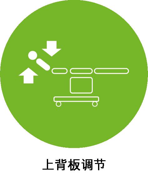 medifa_or-tables_upper_back_rest_green_CN